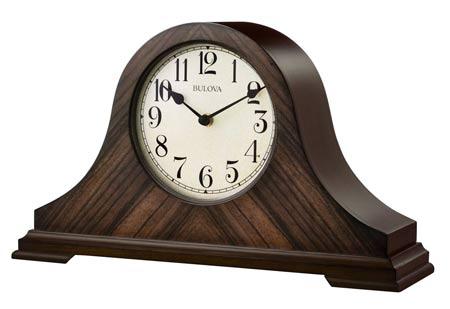 Bulova B1515 Norwalk Mantle Clock