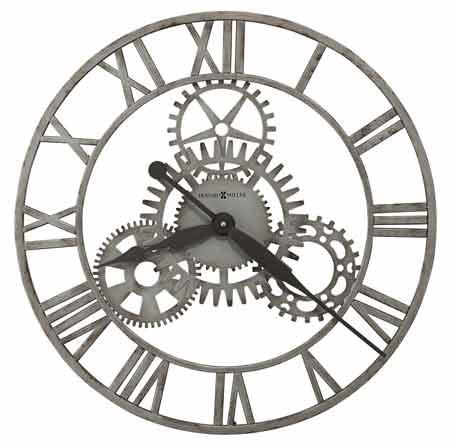 Howard Miller Sibley 625-687 Wall Clock