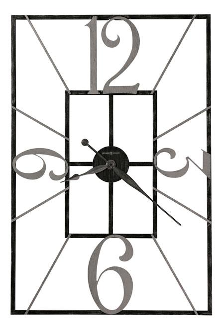 Howard Miller Antoine 625-712 Gallery Wall Clock
