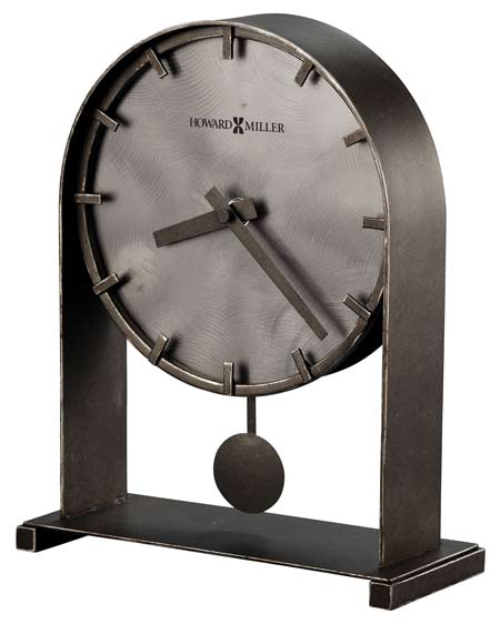 Howard Miller Hugo 635-219 Accent Clock