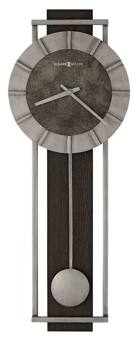 Howard Miller Oscar 625-692 Wall Clock