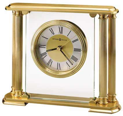 Howard Miller Athens 613-627 Table Clock