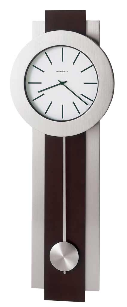 Howard Miller Bergen 625-279 Quartz Wall Clock