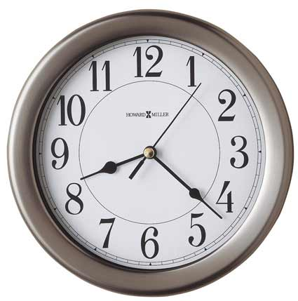 Howard Miller Aries 625-283 Wall Clock
