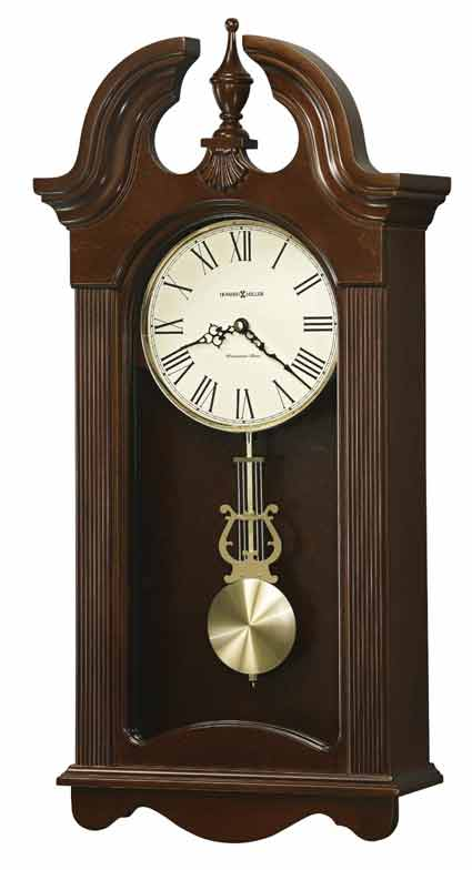 Howard Miller Malia 625 466 Wall Clock The Clock Depot