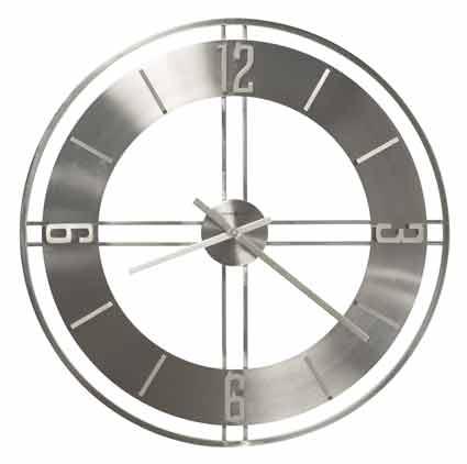 Howard Miller Stapleton 625-520 Large Wall Clock