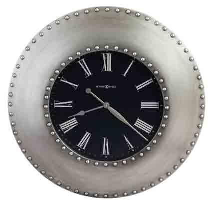 Howard Miller Bokaro 625-610 Gallery Wall Clock
