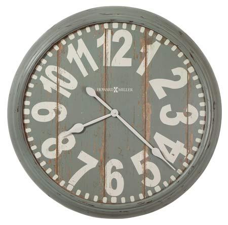 Howard Miller Quade 625-738 Gallery Wall Clock