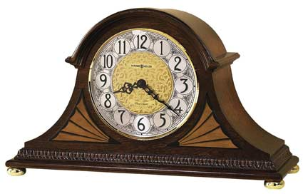 Howard Miller Grant 630-181 Chiming Mantel Clock