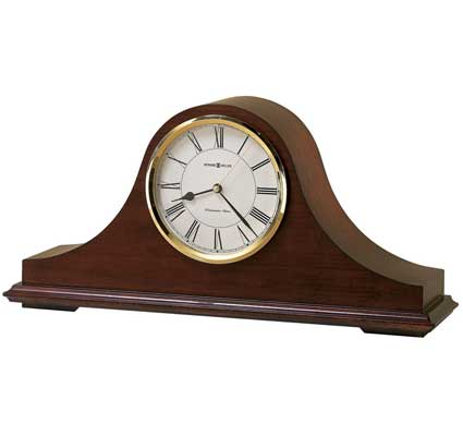 Howard Miller Christopher 635-101 Mantel Clock