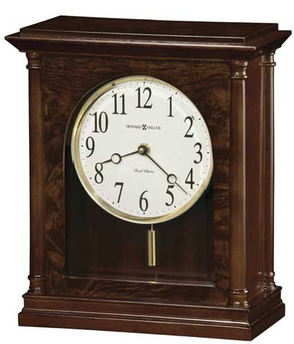 Howard Miller Candice 635-131 Chiming Mantel Clock