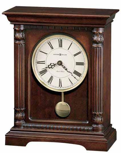 Howard Miller Langeland 635-133 Mantel Clock