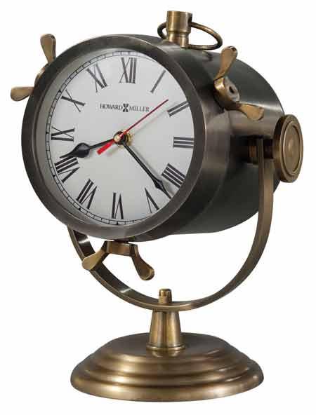 Howard Miller Vernazza 635-193 Mantle Clock