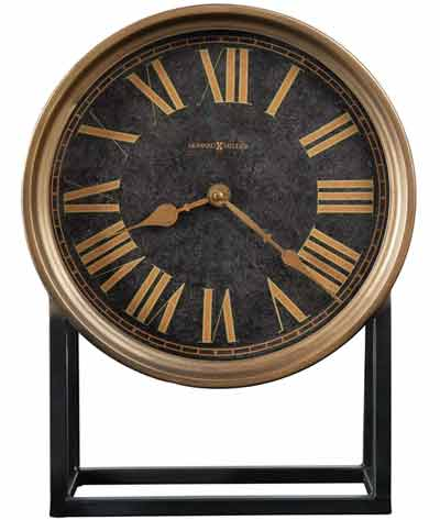 Howard Miller Sundie 635-220 Accent Clock