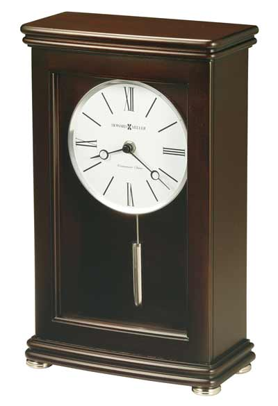 Howard Miller Lenox 635-233 Chiming Mantel Clock