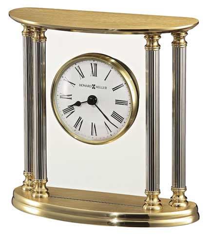 Howard Miller New Orleans 645-217 Table Clock
