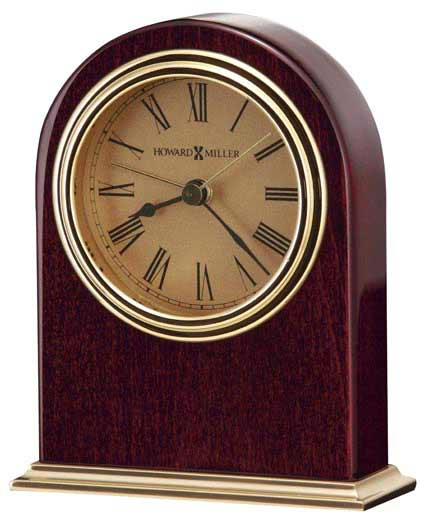 Howard Miller Parnell 645-287 Desk Top Clock