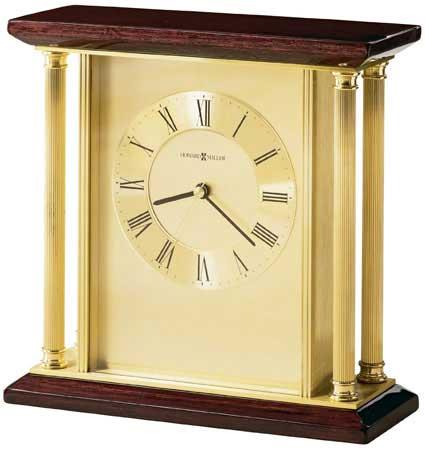 Howard Miller Carlton 645-391 Desk Clock
