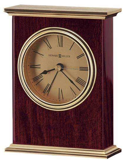Howard Miller Laurel 645-447 Desktop Clock