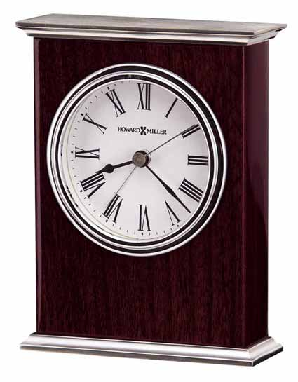 Howard Miller Kentwood 645-481 Desk Clock