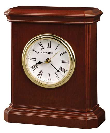 Howard Miller Windsor Carriage 645-530 Desktop Clock