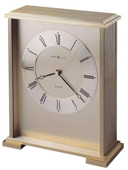Howard Miller Exton 645-569 Desk Clock