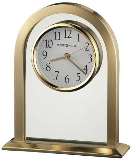 Howard Miller Imperial 645-574 Desk Clock