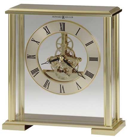 Howard Miller Fairview 645-622 Table Clock