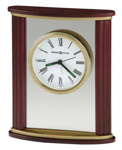 Howard Miller Victor 645-623 Table Alarm Clock