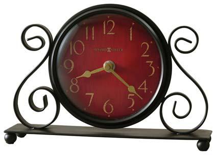 Howard Miller Marisa 645-649 Table Clock