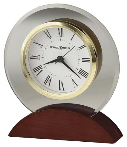 Howard Miller Dana 645-698 Table Clock