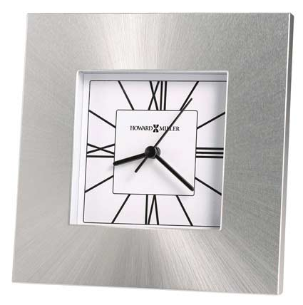 Howard Miller Kendal 645-749 Table Clock - Desk Clock