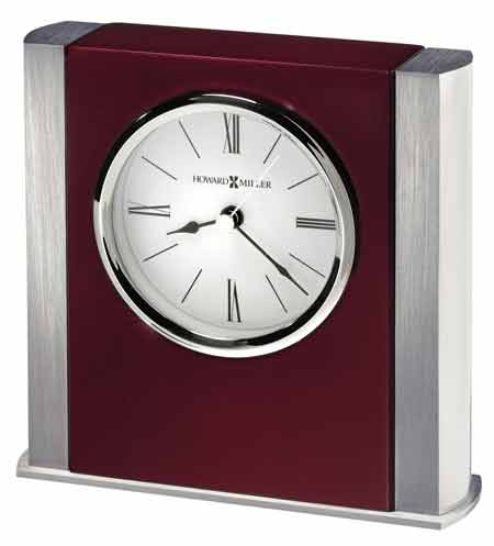 Howard Miller Manheim 645-798 Desk Clock
