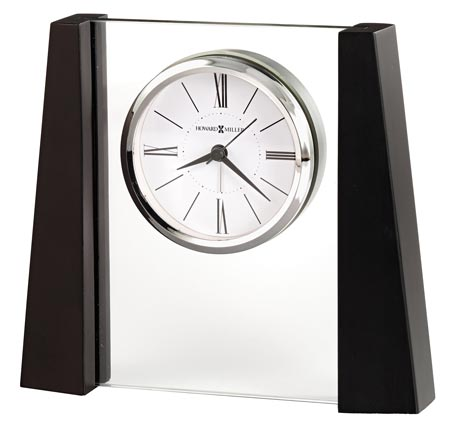 Howard Miller Dixon 645-802 Desk and Table Clock