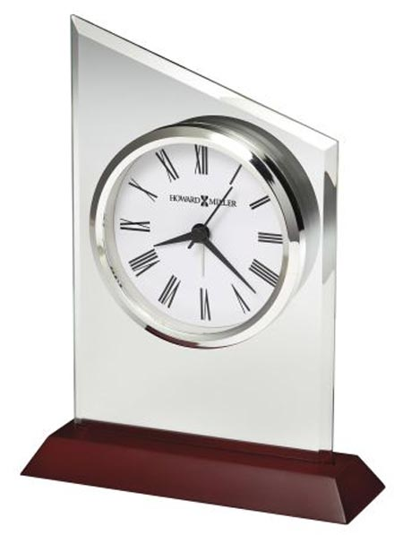 Howard Miller Benton 645-804 Desk Alarm Clock