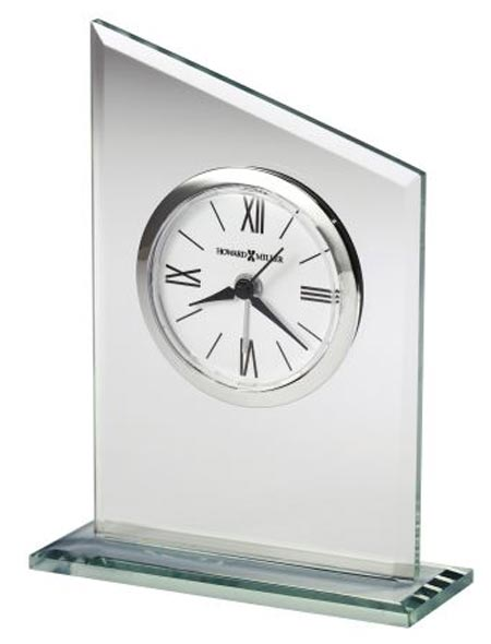 Howard Miller Leigh 645-805 Desk Alarm Clock