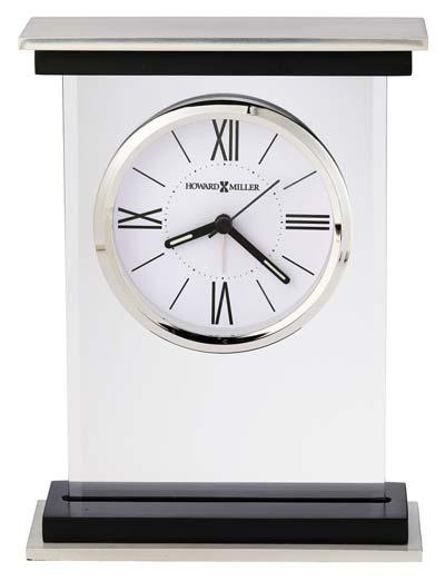 Howard Miller Bryant 645-833 Tabletop Alarm Clock