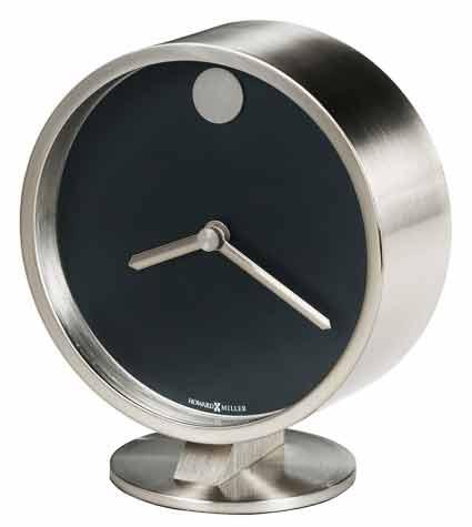 Howard Miller Aurora 645-821 Modern Table Clock