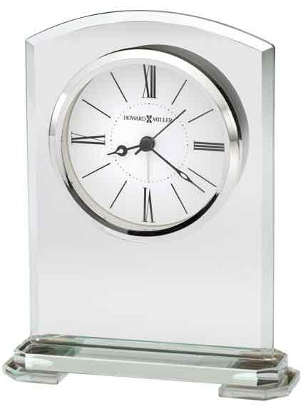 Howard Miller Corsica 645-770 Alarm Clock - Desk Clock