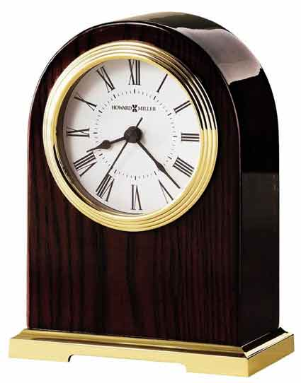 Howard Miller Carter 645-389 Tabletop Clock
