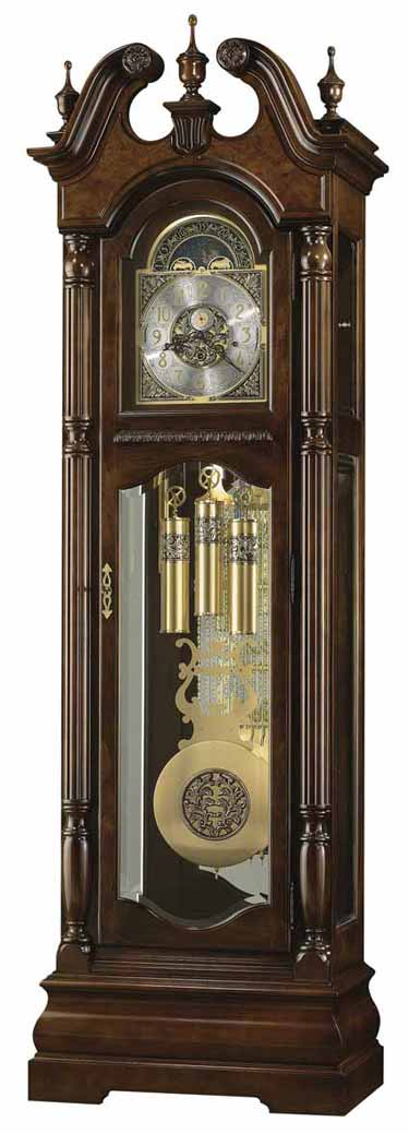 Howard Miller Edinburg 611-142 Grandfather Clock