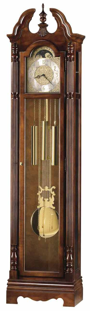 Howard Miller Jonathan 610-895 Grandfather Clock