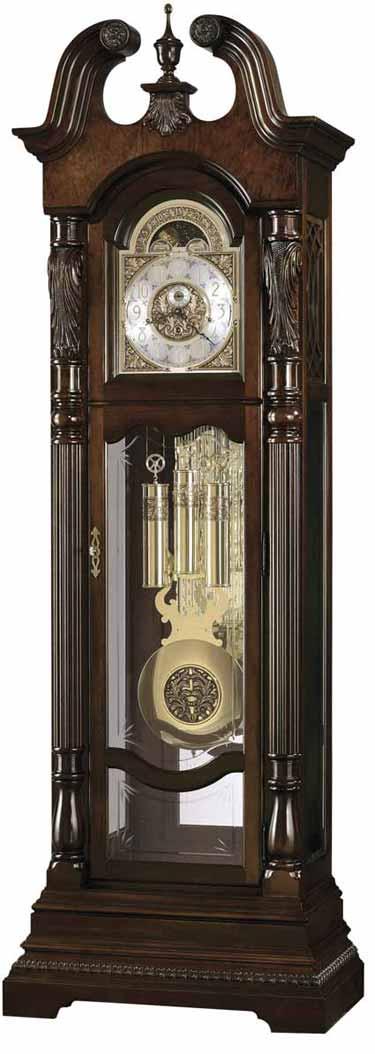 Howard Miller Lindsey 611-046 Grandfather Clock