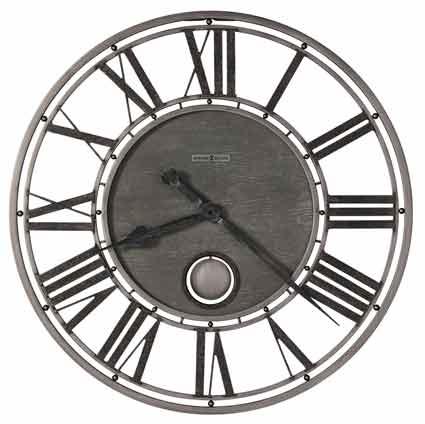 Howard Miller Marius 625-707 Large Wall Clock