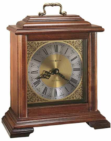 Howard Miller Medford 612-481 Mantel Clock