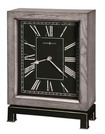 Howard Miller Merrick 635-189 Mantle Clock