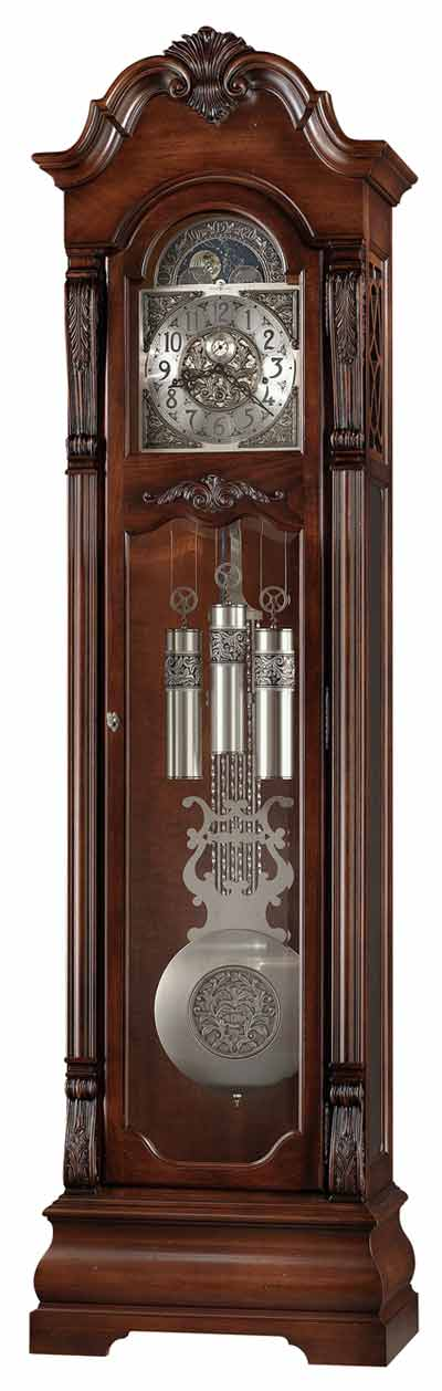 Howard Miller Neilson 611-102 Grandfather Clock