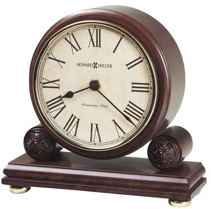 Howard Miller Redford 635-123 Mantel Clock