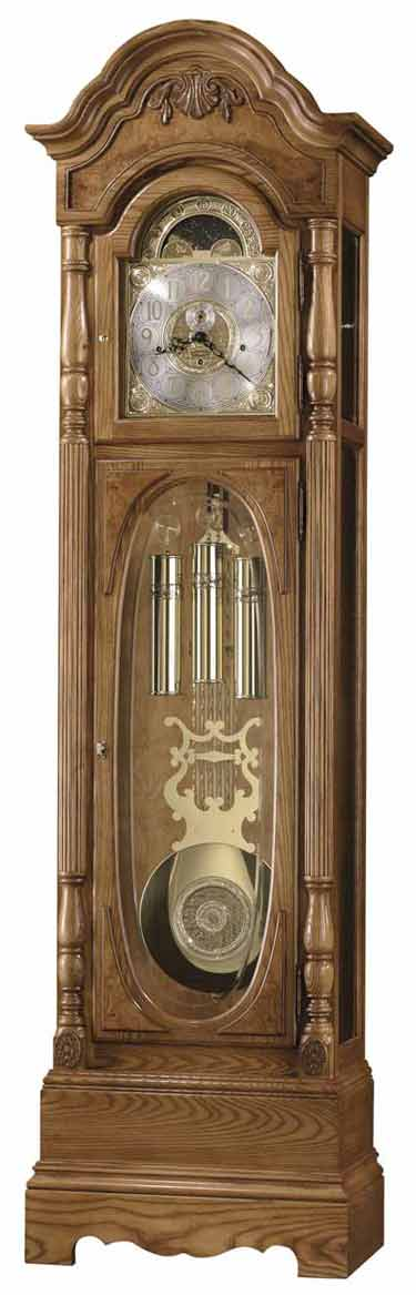 Howard Miller Schultz 611-044 Grandfather Clocks