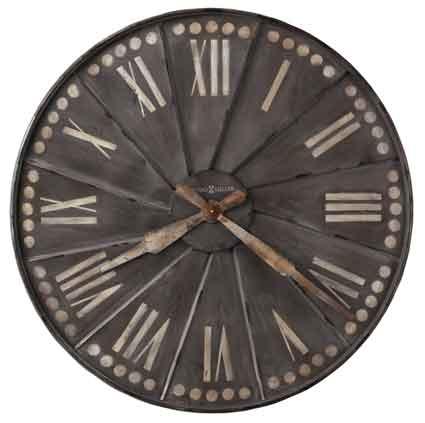 Howard Miller Stockard 625-630 Large Wall Clock